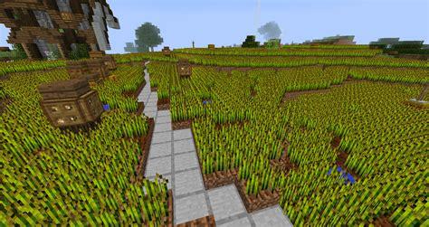 villager breeding mechanics  broken