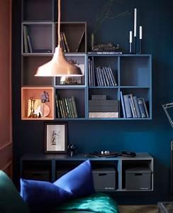Ikea Küche Zusammenstellen : ikea deutschland eket l sst sich stapeln aufh ngen und in vielfachen kombinationen ~ Markanthonyermac.com Haus und Dekorationen