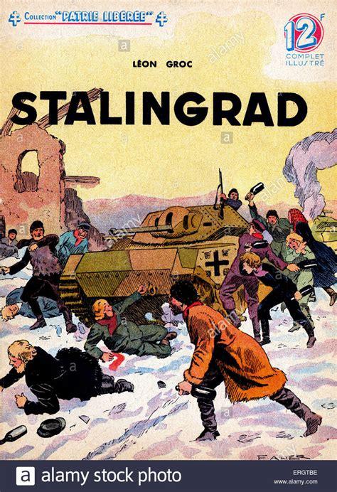 century 21 siege battle of stalingrad illustration of the war ii