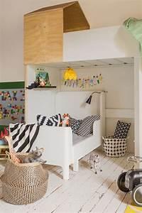 Ikea Stuva Hochbett : die besten 25 stuva hochbett ideen auf pinterest ikea hochbett stuva ikea hack stuva und ~ Orissabook.com Haus und Dekorationen