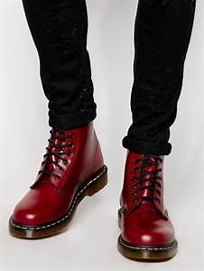 martens soldes, j'aime ses chaussures par dessus tout