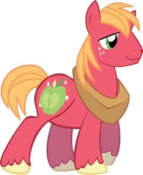 macintosh fandom pony little wiki vector fan