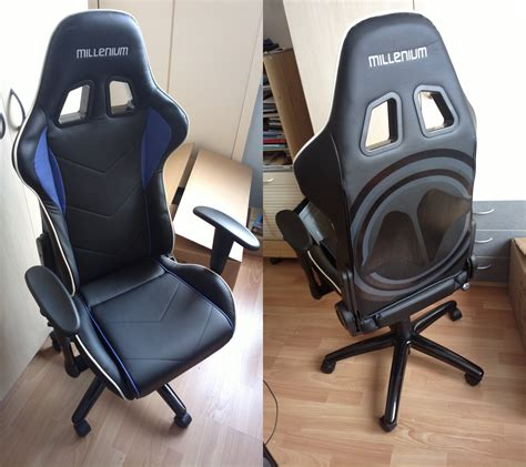 chaise de bureau gamer chaise de bureau gamer fnatic