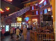 Showboat CasinoHotel