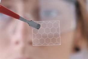 """First graphene-based device is a """"few months"""" away, says startup…"""