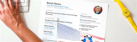 Obama Resume by What Does A President S Resume Look Like