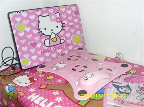 Koleksi Hello Kitty drackids was here