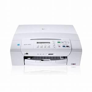 DCP-195C   Inkjet Printers  Brother UK