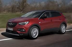 Suv Opel Grandland : yeni opel grandland x testi otostil dergiler 2018 otostil ~ Medecine-chirurgie-esthetiques.com Avis de Voitures