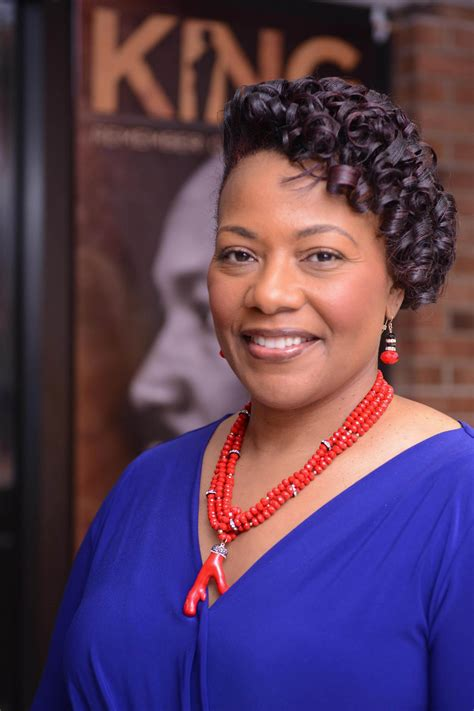 Bernice A. King to Deliver Annual Martin Luther King Jr ...