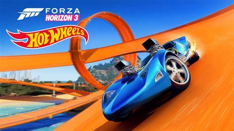 forza horizon  hot wheels wallpapers hd wallpapers id