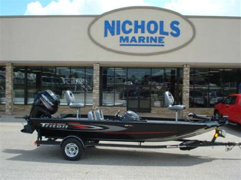 Pontoon Boats Craigslist Oklahoma City by Tulsa New And Used Boats For Sale