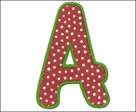 letter patterns  applique   patterns