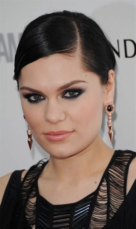 Dear Fashion Diaries Jessie J @ Glamour Awards, May 29