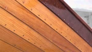 Epifanes wood finish matte product demo youtube for Floor varnish matt