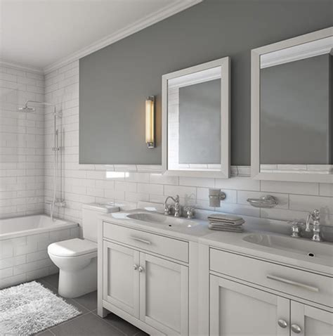 modern bathroom renovation  remodeling  toronto