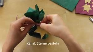 Weihnachtskalender Selber Basteln : adventskalender basteln einfachen weihnachtskalender selber machen 2017 youtube ~ Orissabook.com Haus und Dekorationen