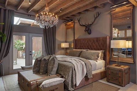 Rustic Master Bedroom by 25 Best Ideas About Rustic Master Bedroom On