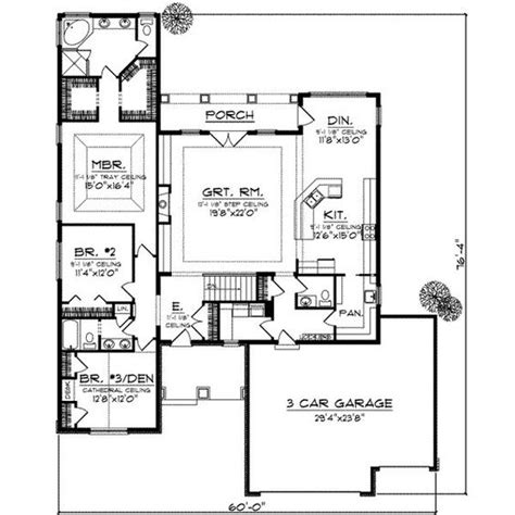 house plans with mudroom house plan 70 728 large pantry and mudroom