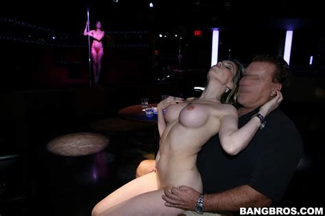 Courtney Cummz Screws A High Tipper At The Strip club Bangbros 16 Pictures