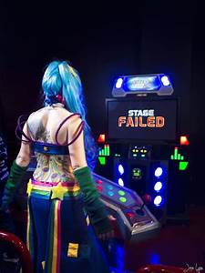 Arcade Sona Pump it Up!: But I just started! by SNTP on ...