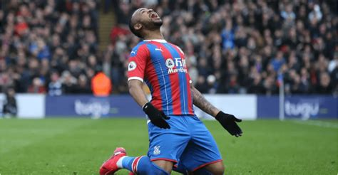 Three Jordan Ayew goals shortlisted for Crystal Palace ...
