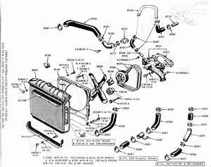 Diagram  Ford 5 4 Heater Hose Diagram