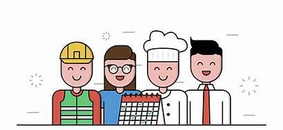 Staff Employees Rota Employee Schedule Plan Guide