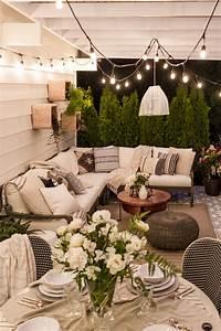 18, Gorgeous, Diy, Outdoor, Decor, Ideas, For, Patios, Porches, U0026, Backyards