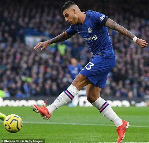 Chelsea defender Emerson 'agrees personal terms with Inter ...
