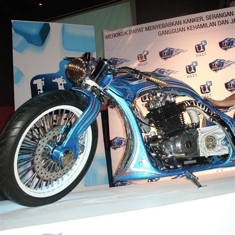 Uu Modifikasi Motor by Modifikasi Motor Motormodifnet