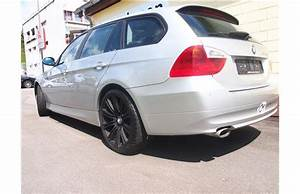 Bmw 320d Touring Occasion : bmw 320d touring more4you steptronic chf 19 39 800 ~ Gottalentnigeria.com Avis de Voitures