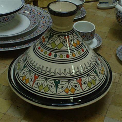 designdecorative moroccan tagine  morocco
