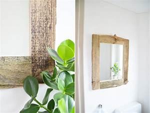 Spiegel Selbst Gestalten : spiegel selbst verzieren spiegel verzieren selber machen ~ Lizthompson.info Haus und Dekorationen