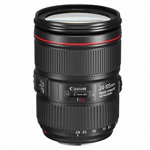 Hire Canon EF 24-105mm f/4L IS II USM | Lenses | Wex Rental