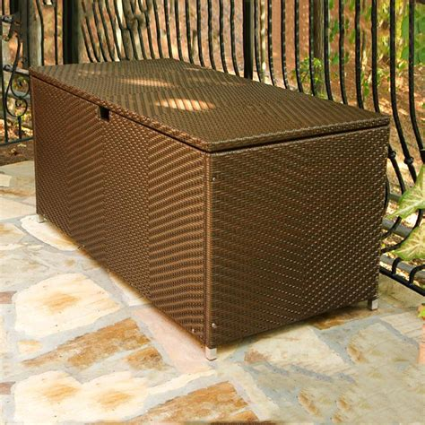 patio storage box lowes patio designs