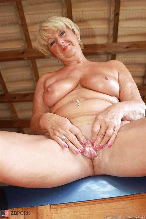 Ash Blonde Granny Zb Porn