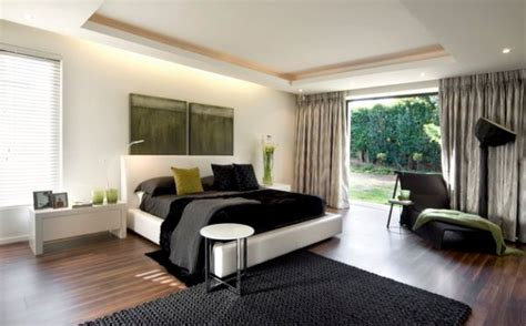 decorating  green  modern interiors  accentuate