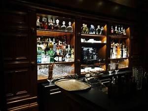 Bar De Maison : bar photo de maison souquet paris tripadvisor ~ Teatrodelosmanantiales.com Idées de Décoration