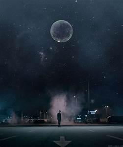 exo two moons | Tumblr