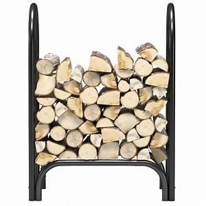 Regal, Flame, 28, Inch, Indoor, Outdoor, Firewood, Shelter, Log, Rack