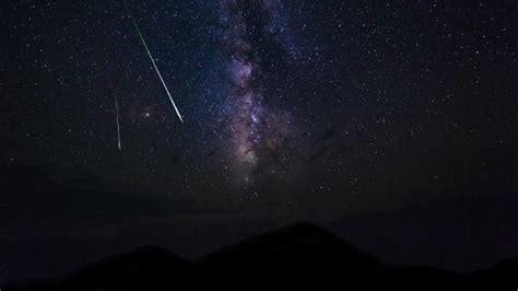 Meteor In Thailand