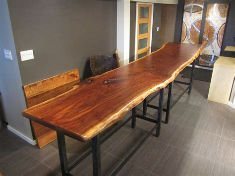 what is a live edge table creative build live edge walnut table