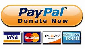 When and How to Add Paypal Donate Button - ChuchoWebmaster