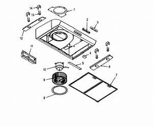 Looking For Broan Model Qp130ss Range Hood Repair