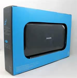 Philips Portable Bluetooth Wireless Speaker