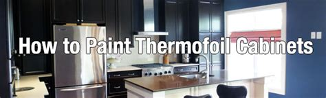 can you paint vinyl kitchen cabinets how to paint thermofoil cabinets home painters toronto 9370
