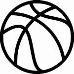 Basketball Svg Ball Gym Clipart Icon Gymnastics