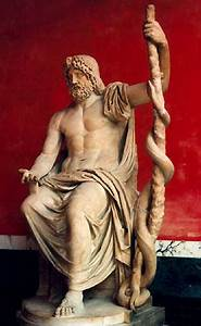 Medicine And Surgery In Ancient Rome  Asclepius