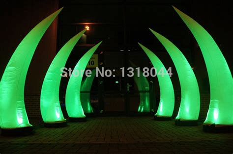 Led Nail Lamp For Sale by Popular Wedding Decoration Columns Buy Cheap Wedding